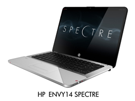 HP ENVY14-3000 SPECTRE